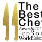 The Best Chef Awards Top300WorldSelection Milan2018 ベストシェフアワード2018